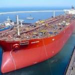 Самый большой корабль в мире - Танкер Knock Nevis