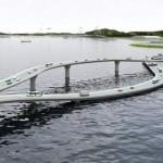 """Мост для """"левшей"""" и """"правшей"""""""