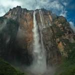 Водопад Анхель - самый высокий водопад в мире