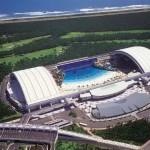 «Океанский купол» – самый большой аквапарк в мире