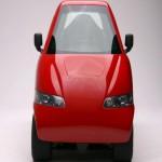 Tango T600 - крохотный электромобиль-конструктор