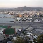 Гибралтарский аэропорт
