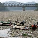 Река Цитарум – самая загрязненная река в мире