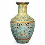 Самая дорогая китайская ваза