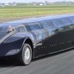 Superbus: то ли автобус, то ли лимузин…