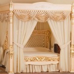 Baldacchino Supreme - самая дорогая кровать в мире