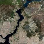 Самые узкие проливы в мире