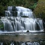 Самые широкие водопады в мире