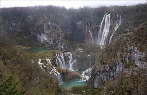 Пятерка красивейших водопадов