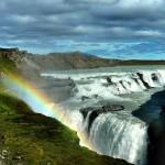 Пятерка красивейших водопадов планеты