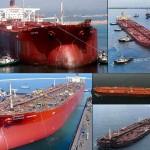 Самые большие корабли мира