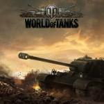 Самая популярная онлайн игра - World of Tanks