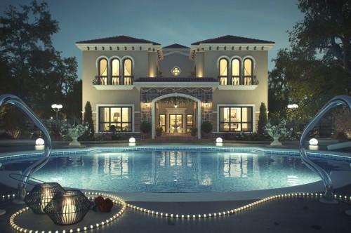 Самая дорогая недвижимость в Дубае
