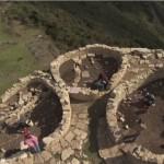 Самая древняя находка цивилизаций индейцев