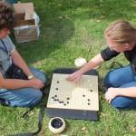 Го - самая древняя игра