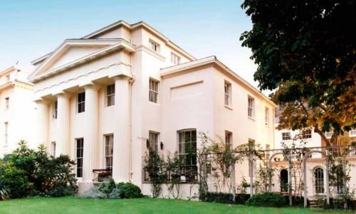 Самая дорогая недвижимость в Лондоне