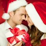 Новогодняя ночь вдвоем лучше чем признания в любви