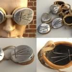 Откуда пришли солнцезащитные очки