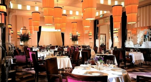 Ресторан «Арагава»