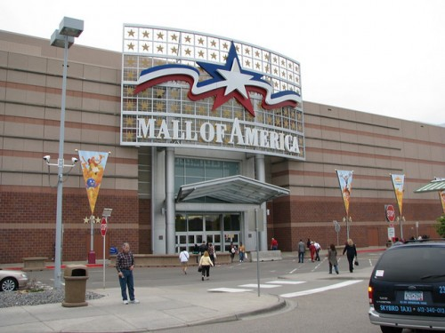 mall-of-america-five-5-places-packers-fans-should-avoid