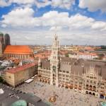 отель в Мюнхене