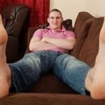 Самый большой размер ноги