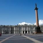 лучшие гостиницы Санкт-Петербурга