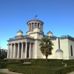 Одна из главных достопримечательностей Мадрида — Мадридская астрономическая обсерватория