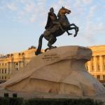 Красивые сооружения Санкт-Петербурга