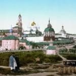 Свято-Троицкая лавра