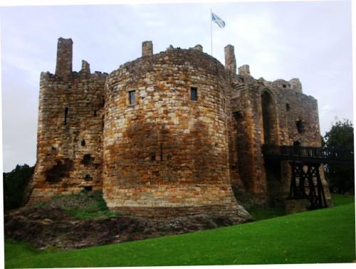 Замок Дирлитон