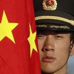 Армия Китая - самая большая в мире