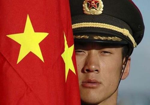каитайская армия