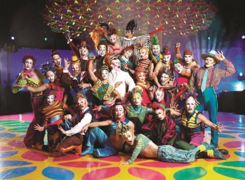 билеты в цирк на цветном бульваре