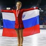 Самая молодая олимпийская чемпионка