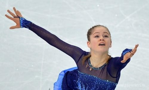 олимпийская чемпионка