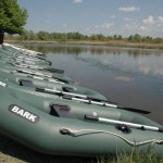 Несколько критериев выбора надувной лодки