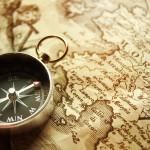 Первые навигаторы в мире