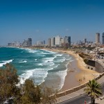Познавательный отдых в Тель-Авиве