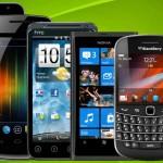 Самые популярные телефоны 2014 года