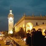 Лучшие курортные города черного моря
