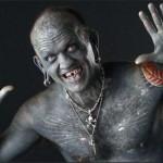 Самый татуированный человек планеты