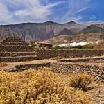 Пирамиды Гуимар на острове Тенерифе