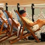 Куда поехать отдохнуть пенсионерам?