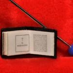 Самые маленькие книги в мире