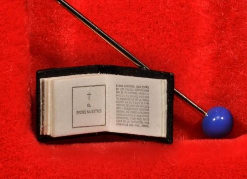 Самая маленькая книга