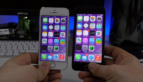 Самый желанный iPhone