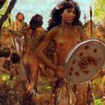 Самые первые музыкальные инструменты