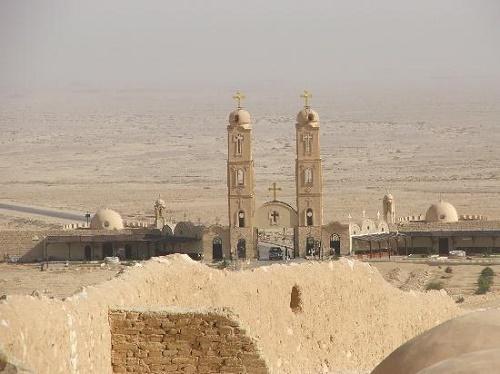 Самые старые церкви в мире