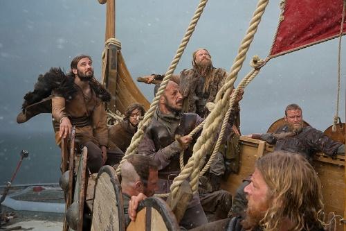 Сериал Викинги, самый реалистичный сериал 2013 года